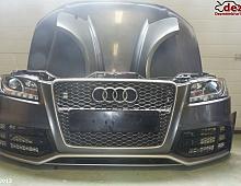 Imagine Audi rs 5 fata completa cu bi xenon compatibil audi a5 fata Piese Auto