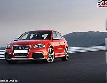 Imagine Fata Completa Audi RS3 2011-2012 Piese Auto