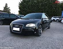 Imagine Fata Auto Completa Audi RS3 2011-2012 Piese Auto