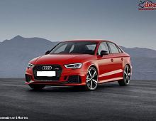 Imagine Fata Auto Completa Audi RS3 Piese Auto