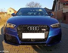 Imagine Fata Auto Completa Audi RS3 2015- Piese Auto