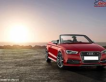 Imagine Fata Auto Completa Audi S3 2014-2016 Piese Auto