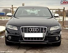 Imagine Fata Auto Completa Audi S4 2008-2011 Piese Auto