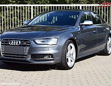 Imagine Fata Auto Completa Audi S4 2011-2016 Piese Auto