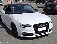 Imagine Fata Auto Completa Audi S5 2012- Piese Auto