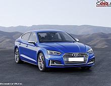 Imagine Fata Auto Audi S5 2016- Piese Auto
