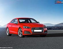 Imagine Fata Auto Completa Audi S5 2016- Piese Auto