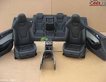Imagine Audi s5 interior original pentru modelul sportback(in 5usi) Piese Auto