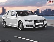 Imagine Fata Auto Completa Audi S6 Piese Auto