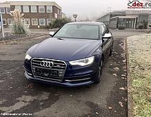 Imagine Fata Auto Completa Audi S6 2012-2014 Piese Auto
