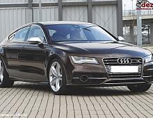 Imagine Fata Auto Completa Audi S7 2012-2014 Piese Auto