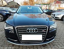 Imagine Fata Auto Completa Audi S8 2012-2013 Piese Auto