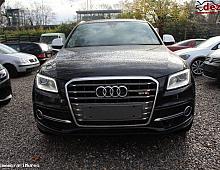 Imagine Fata Auto Completa Audi SQ5 2013- Piese Auto