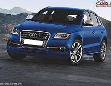 Imagine Fata Completa Audi Q5 2013- Piese Auto