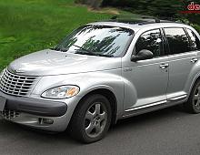 Imagine Piese auto chrysler pt cruiser (2000 2010) 2 2 crd | Piese Auto
