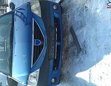 Imagine Dezmembrez Dacia Logan Motor 1 4b An 2005 Piese Auto