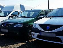 Imagine Dezmembrari Dacia Logan Piese Auto