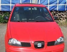 Imagine Piese Auto Seat Arosa 2001 - 2007 Piese Auto