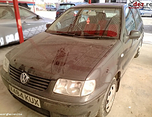 Imagine Piese Auto Volkswagen Polo An 2001 Piese Auto