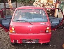 Imagine Dezmembrez daihatsu cuore motor in trei pistoane Piese Auto