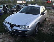 Imagine Vand Alfa-Romeo 156 lovita spate Masini avariate
