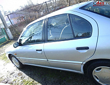 Imagine Nissan primera p10 diesel an fabricatie Masini avariate
