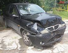 Imagine Vans lancia y 1200cc 16v Masini avariate