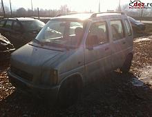 Imagine Vand masina Suzuki Wagon R+ avariata in Masini avariate