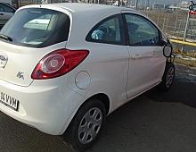 Imagine Vand ford ka model nou 2013 euro6 Masini avariate