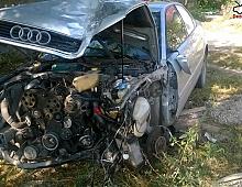 Imagine Audi a4 b5 din 1999 1 9 tdi Masini avariate