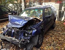 Imagine Vand Subaru Impreza avariat fata/spate Masini avariate