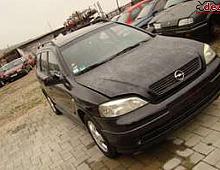 Imagine Opel astra 1 6 benzina 1999 piese Masini avariate