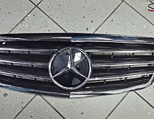 Imagine Grila radiator Mercedes S 500 2007 Piese Auto