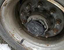 Imagine Punte SAF semi-remorcă Piese Camioane