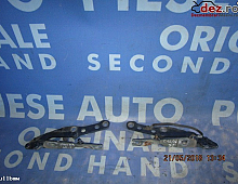 Imagine Balamale capota fata BMW 323 2000 Piese Auto