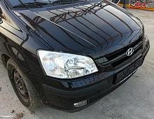 Imagine Balamale Capota Hyundai Getz An Fabricatie 2003 Motori Piese Auto
