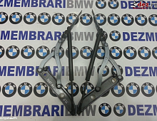 Imagine Balamale capota spate BMW Seria 3 1998 Piese Auto
