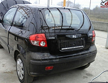 Imagine Balamale Hayon Hyundai Getz An Fabricatie 2003 Motoriz Piese Auto