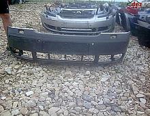 Imagine Bara protectie fata Audi Allroad 2002 Piese Auto