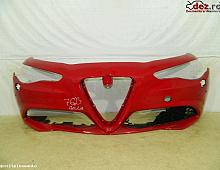 Imagine Bara fata Alfa Romeo Giulia 2020 Piese Auto