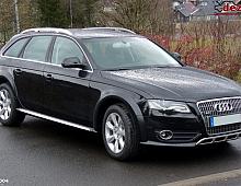 Imagine Fata Completa Audi A4 Allroad Dupa 2009 Piese Auto