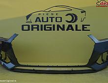 Imagine Bara fata Audi A5 b9 2016 Piese Auto