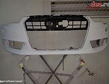 Imagine Bara fata Audi A6 2011 Piese Auto
