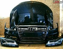 Imagine Vand Fata Completa Pentru Audi A7 4g8 2014 Piese Auto
