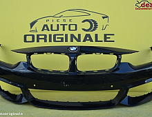 Imagine Bara fata BMW Seria 4 M-PAKET 2014 Piese Auto