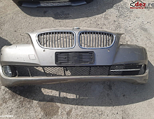 Imagine Bara fata BMW Seria 5 2012 Piese Auto