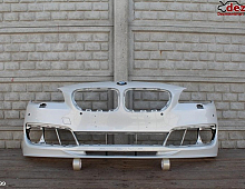 Imagine Bara fata BMW Seria 5 2014 Piese Auto