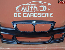Imagine Bara fata BMW Seria 6 M-PAKET 2012 Piese Auto
