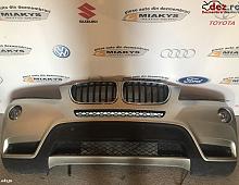 Imagine Bara fata BMW X3 F25 2014 Piese Auto