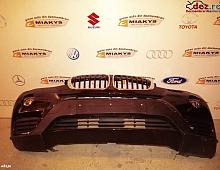 Imagine Bara fata BMW X3 face-lift 2016 Piese Auto